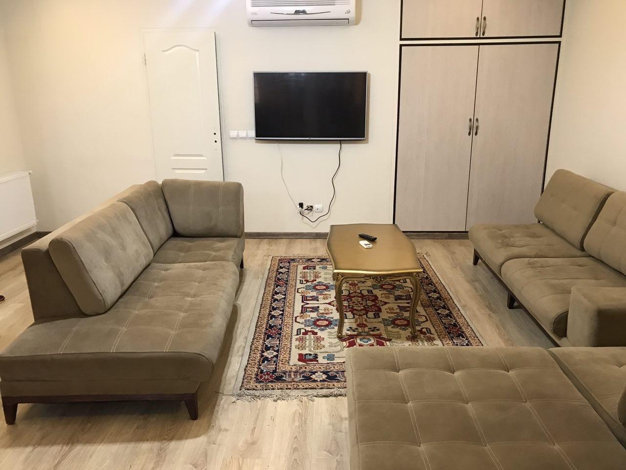اجاره آپارتمان مبله ارزان در تهران آزادی نواب