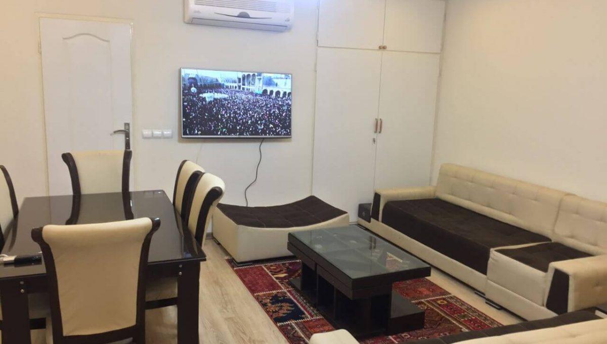 اجاره سوئیت مبله ارزان در تهران