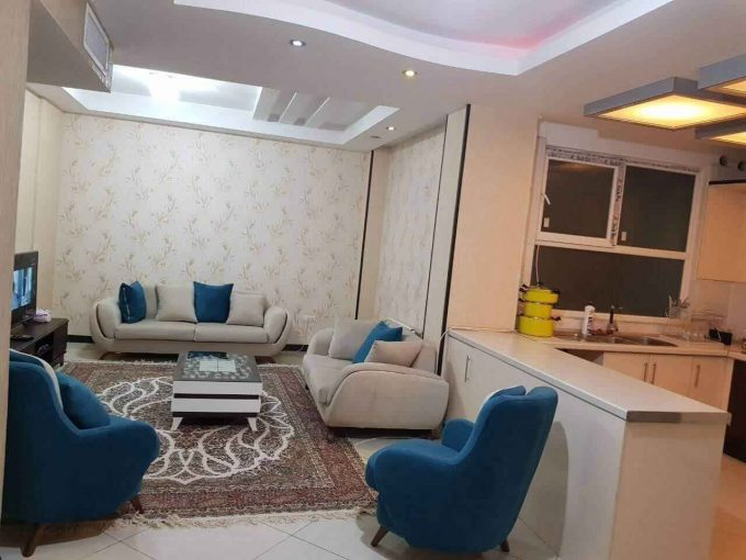 اجاره آپارتمان مبله غرب تهران