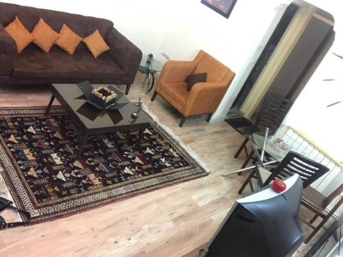 اجاره آپارتمان مبله ارزان غرب تهران