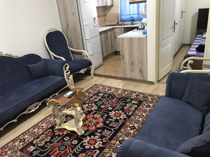 اجاره خانه مبله ارزان در تهران