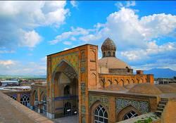 مسجد امام بروجرد
