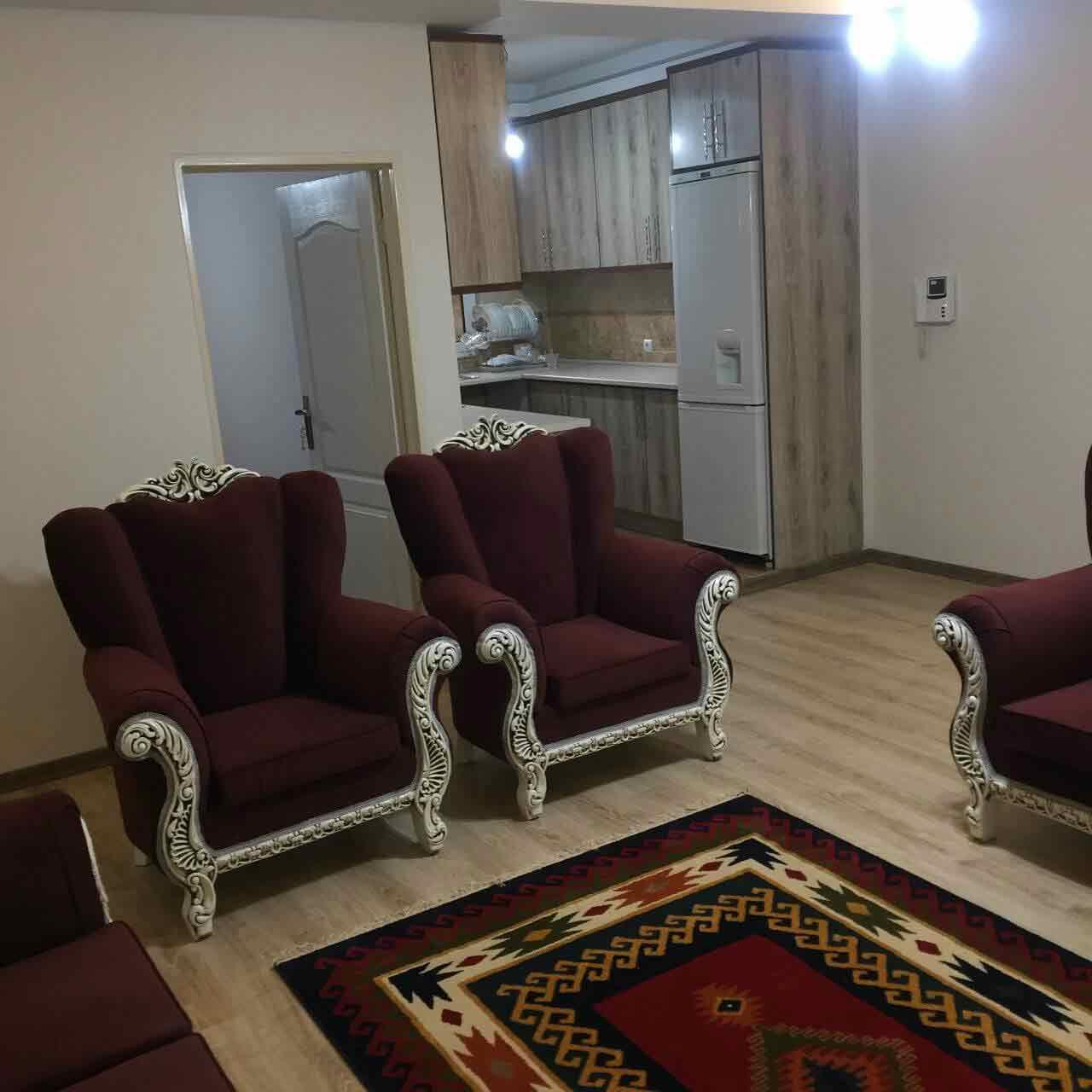اجاره سوئیت روزانه ارزان در تهران