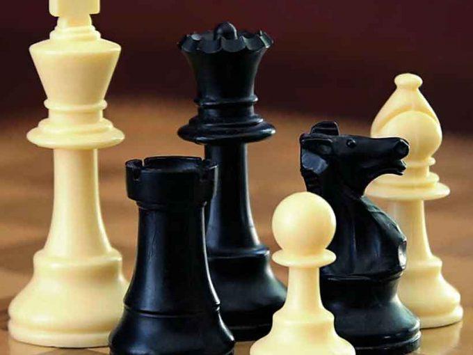 اختراع شطرنج