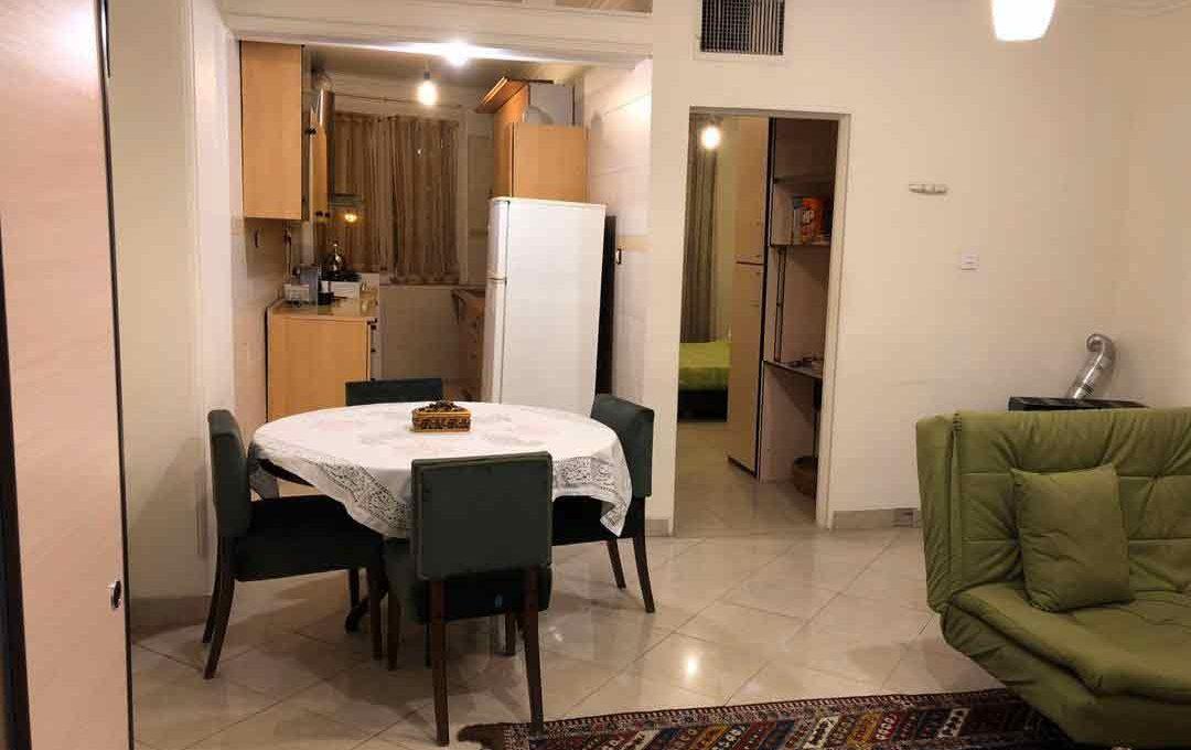 اجاره آپارتمان مبله ارزان میدان انقلاب