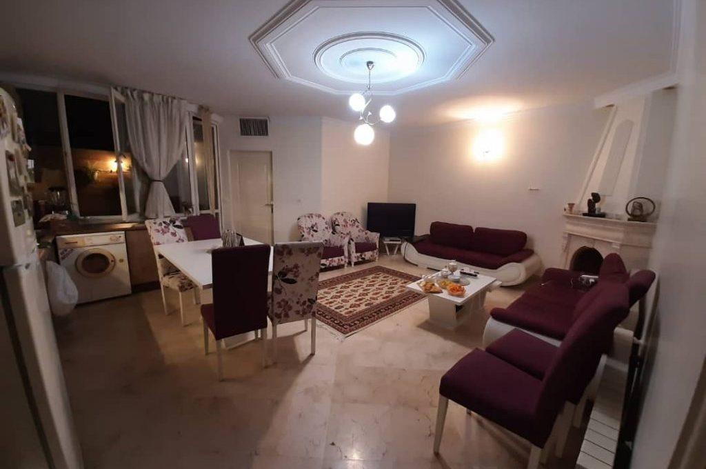 اجاره منزل روزانه شرق تهران مجیدیه شمالی