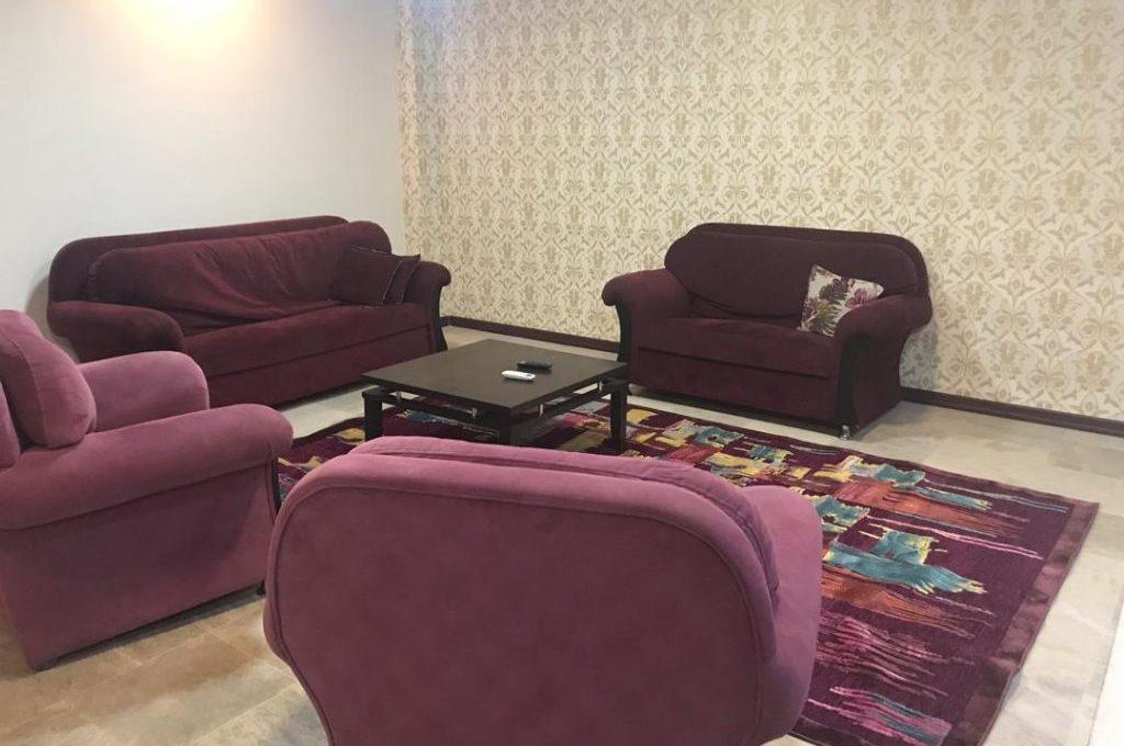 اجاره سوئیت مبله تهران در صادقیه