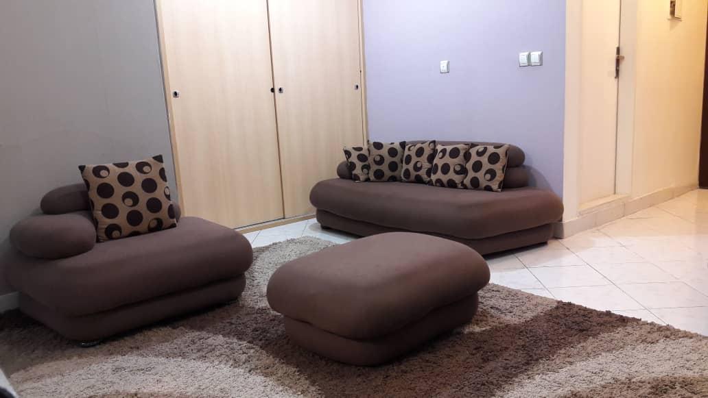 اجاره آپارتمان مبله سردار جنگل