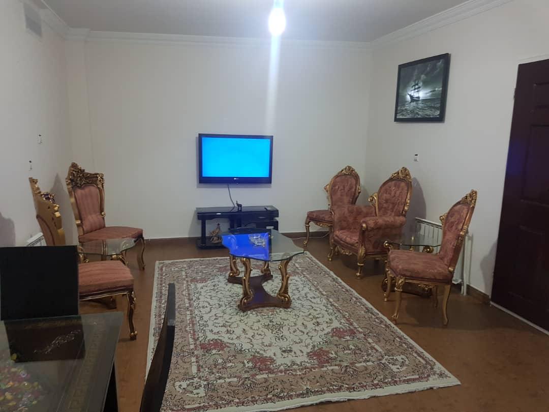 اجاره آپارتمان مبله بلوار فردوس تهران