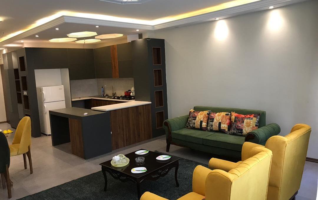 اجاره آپارتمان مبله تهران ظفر
