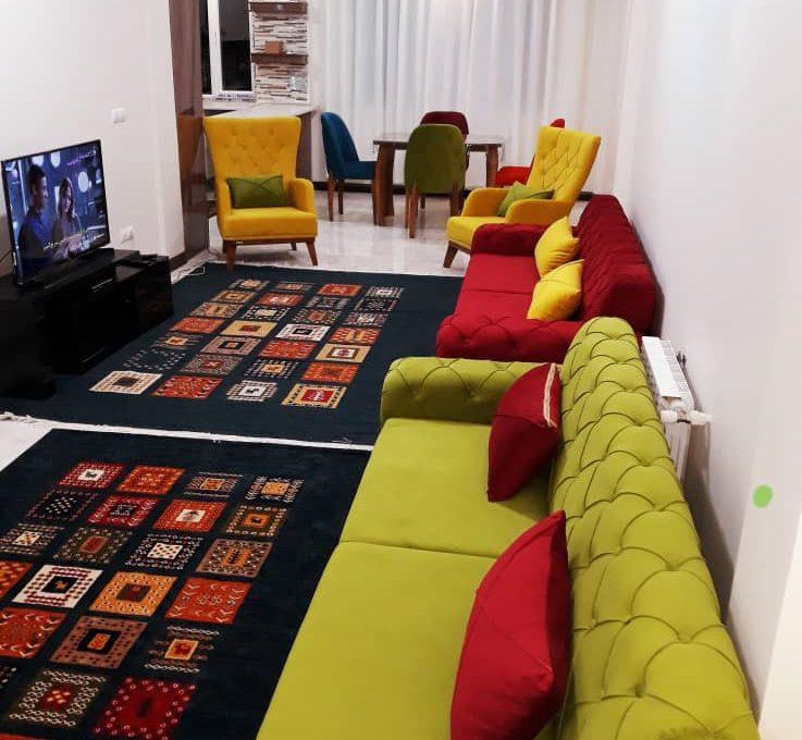 اجاره روزانه منزل مبله تهران مرزداران