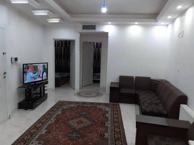 اجاره آپارتمان مبله دوخواب در آزادی تهران